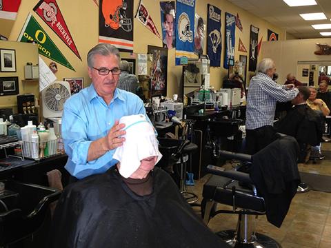 Barber Shop Las Vegas 89130